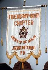 Friendship-Bray Chapter